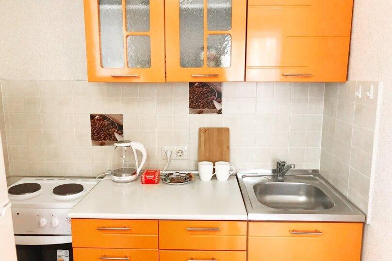 1-комн. квартира, 19 кв.м. на 3 человека, Киевская улица, 79, Томск - Фотография 6