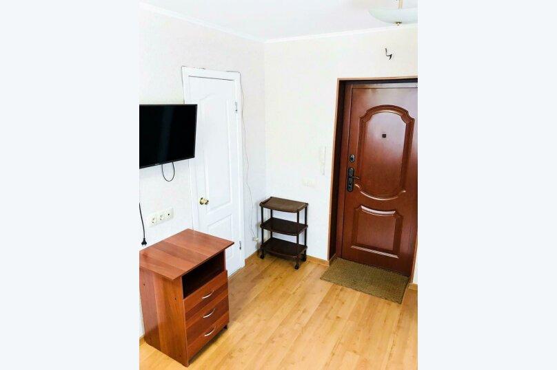 1-комн. квартира, 19 кв.м. на 3 человека, Киевская улица, 79, Томск - Фотография 8