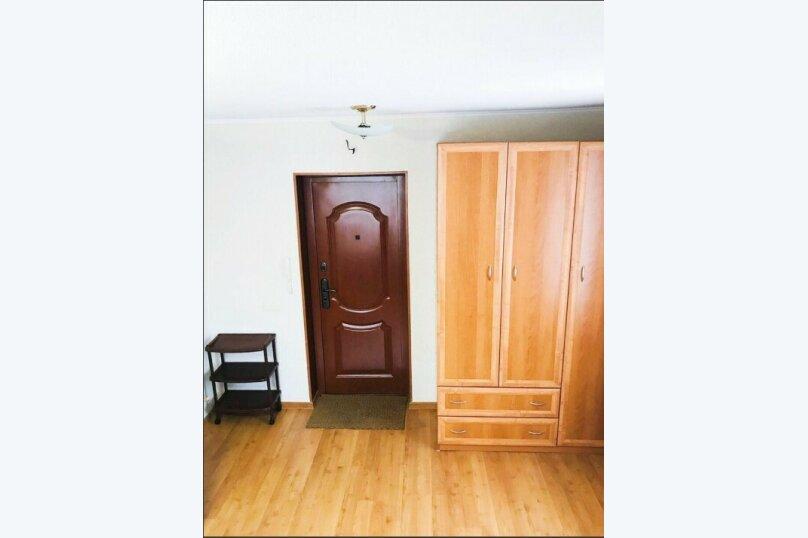 1-комн. квартира, 19 кв.м. на 3 человека, Киевская улица, 79, Томск - Фотография 9