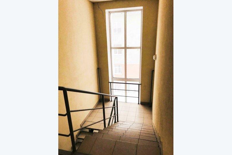 1-комн. квартира, 19 кв.м. на 3 человека, Киевская улица, 79, Томск - Фотография 17