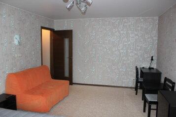 1-комн. квартира, 30 кв.м. на 3 человека, улица Космонавтов, 8, Сосновый Бор - Фотография 1