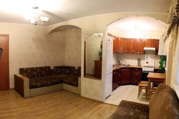 Квартира, 50 кв.м. на 6 человек, улица Победы, 15, Феодосия - Фотография 1