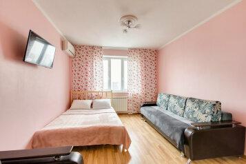 1-комн. квартира, 35 кв.м. на 4 человека, Белореченская улица, 6, Москва - Фотография 1