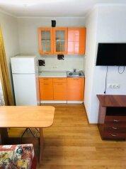 1-комн. квартира, 19 кв.м. на 3 человека, Киевская улица, 79, Томск - Фотография 1