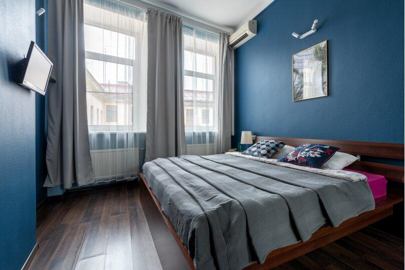 3-комн. квартира, 120 кв.м. на 8 человек, Невский проспект, 18, Санкт-Петербург - Фотография 1