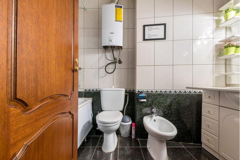 3-комн. квартира, 120 кв.м. на 8 человек, Невский проспект, 18, Санкт-Петербург - Фотография 6