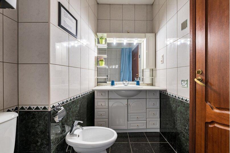 3-комн. квартира, 120 кв.м. на 8 человек, Невский проспект, 18, Санкт-Петербург - Фотография 8
