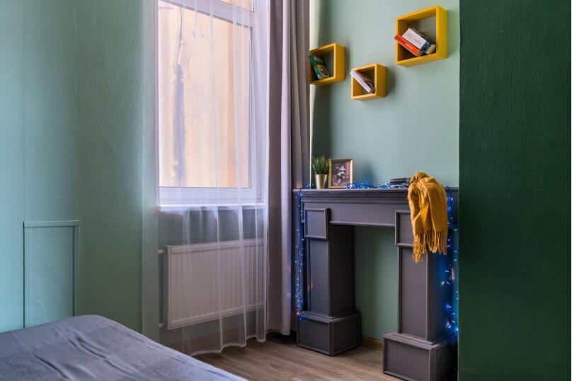 3-комн. квартира, 120 кв.м. на 8 человек, Невский проспект, 18, Санкт-Петербург - Фотография 11