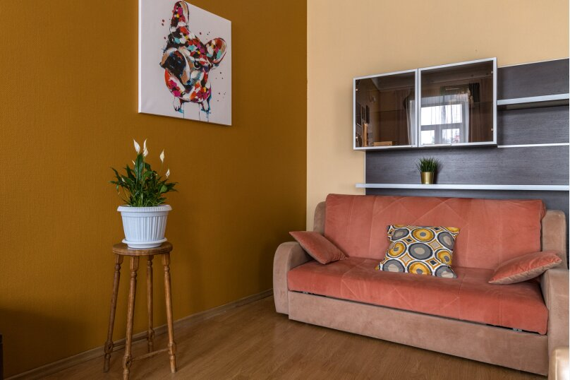 3-комн. квартира, 120 кв.м. на 8 человек, Невский проспект, 18, Санкт-Петербург - Фотография 18