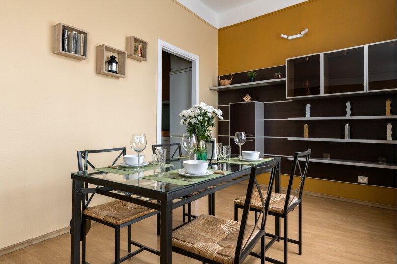 3-комн. квартира, 120 кв.м. на 8 человек, Невский проспект, 18, Санкт-Петербург - Фотография 22