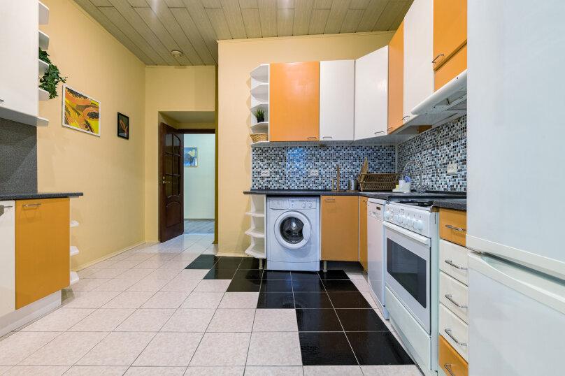 3-комн. квартира, 120 кв.м. на 8 человек, Невский проспект, 18, Санкт-Петербург - Фотография 26