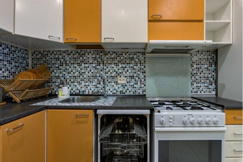3-комн. квартира, 120 кв.м. на 8 человек, Невский проспект, 18, Санкт-Петербург - Фотография 28