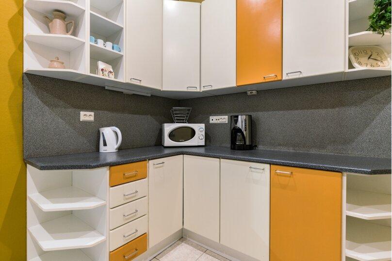 3-комн. квартира, 120 кв.м. на 8 человек, Невский проспект, 18, Санкт-Петербург - Фотография 29