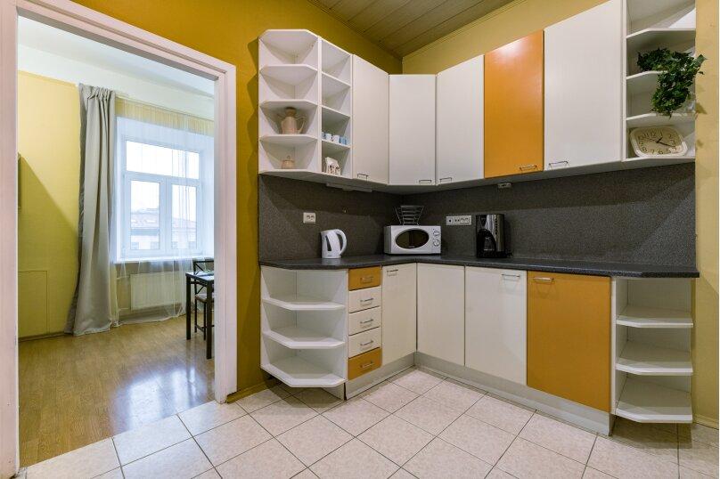 3-комн. квартира, 120 кв.м. на 8 человек, Невский проспект, 18, Санкт-Петербург - Фотография 30