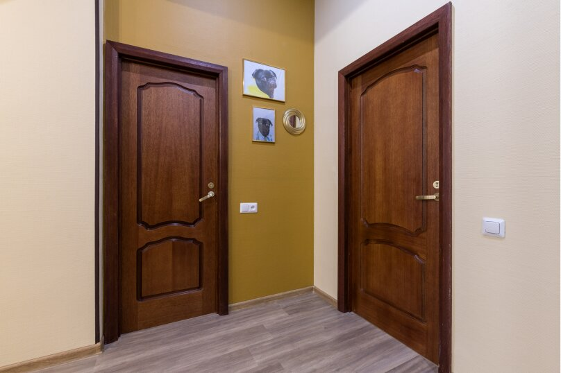 3-комн. квартира, 120 кв.м. на 8 человек, Невский проспект, 18, Санкт-Петербург - Фотография 31