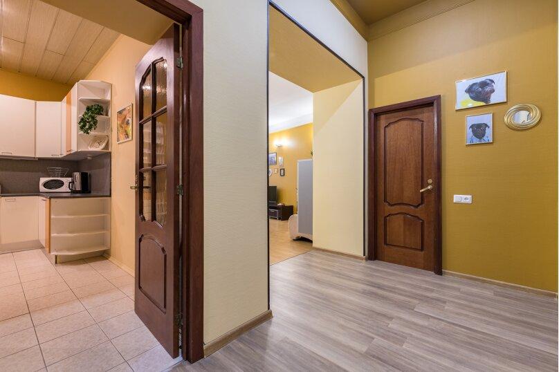 3-комн. квартира, 120 кв.м. на 8 человек, Невский проспект, 18, Санкт-Петербург - Фотография 32