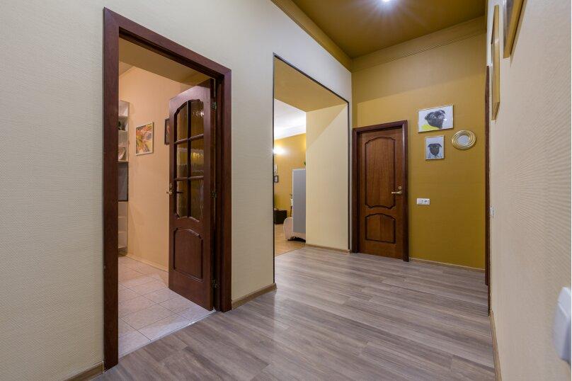 3-комн. квартира, 120 кв.м. на 8 человек, Невский проспект, 18, Санкт-Петербург - Фотография 36