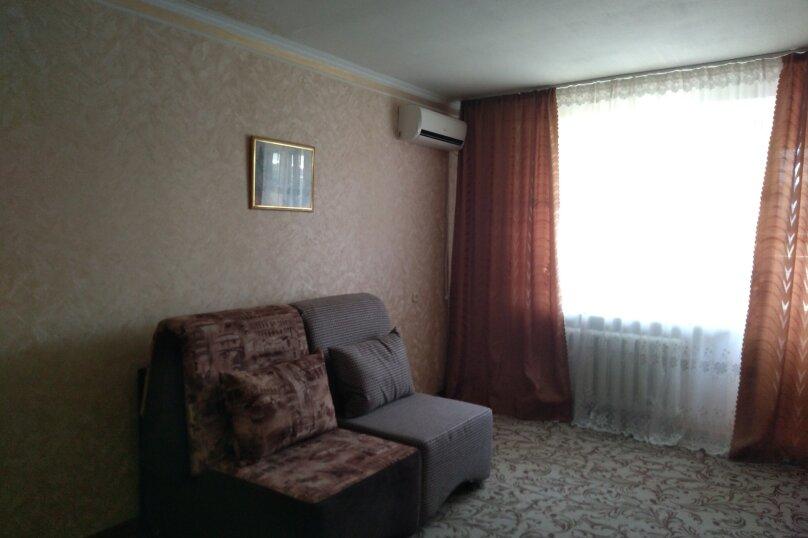 1-комн. квартира, 35 кв.м. на 4 человека, улица Плеханова, 4, Ейск - Фотография 5