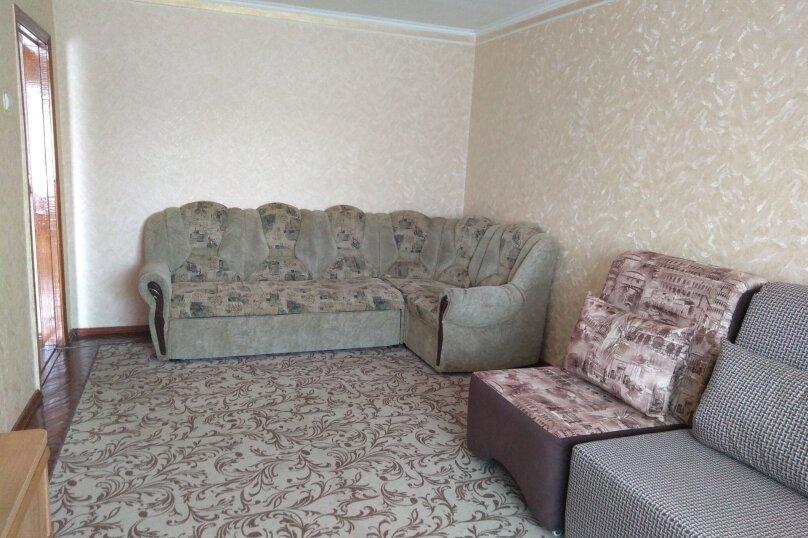 1-комн. квартира, 35 кв.м. на 4 человека, улица Плеханова, 4, Ейск - Фотография 6
