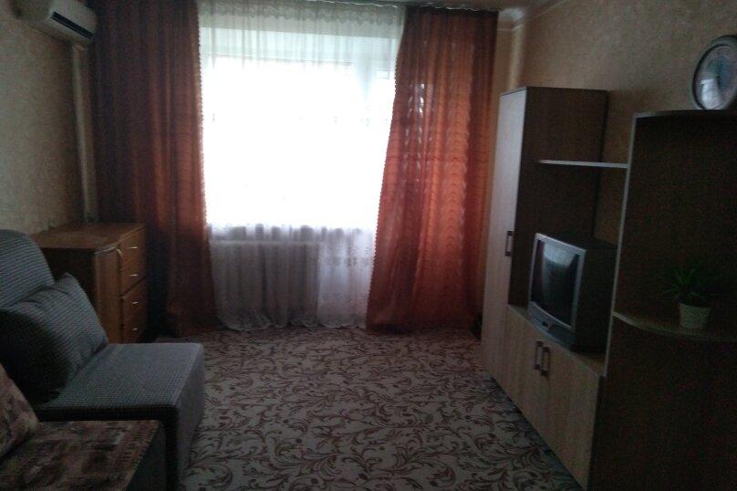 1-комн. квартира, 35 кв.м. на 4 человека, улица Плеханова, 4, Ейск - Фотография 8
