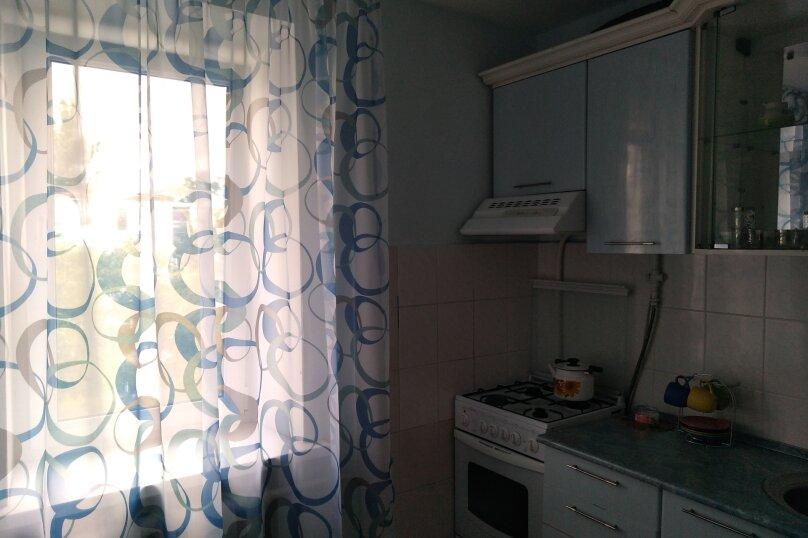 1-комн. квартира, 35 кв.м. на 4 человека, улица Плеханова, 4, Ейск - Фотография 10