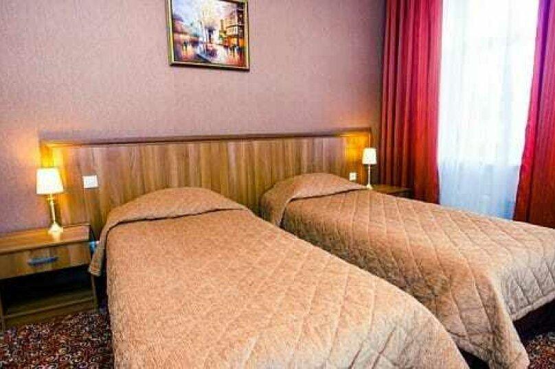 """Отель """"Матисов домик"""", набережная реки Пряжки, 3/1 на 62 номера - Фотография 58"""