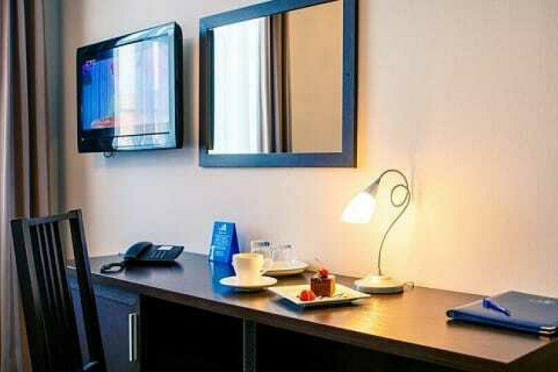 """Отель """"Матисов домик"""", набережная реки Пряжки, 3/1 на 62 номера - Фотография 59"""