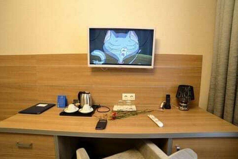 """Отель """"Матисов домик"""", набережная реки Пряжки, 3/1 на 62 номера - Фотография 36"""