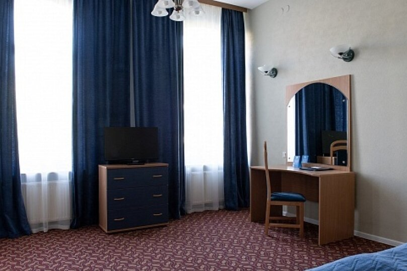 """Отель """"Матисов домик"""", набережная реки Пряжки, 3/1 на 62 номера - Фотография 42"""