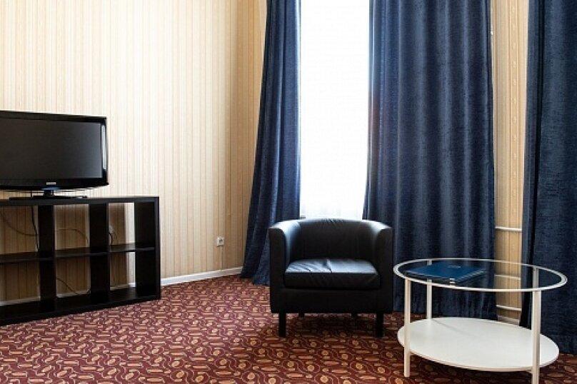 """Отель """"Матисов домик"""", набережная реки Пряжки, 3/1 на 62 номера - Фотография 43"""