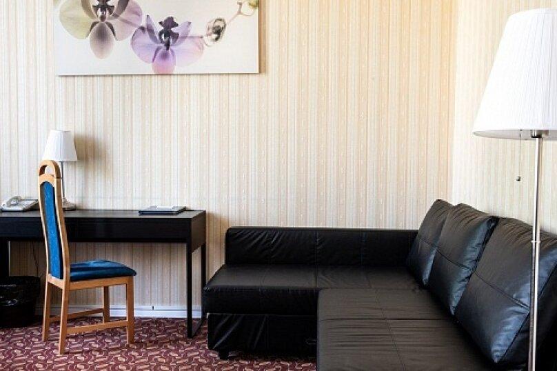 """Отель """"Матисов домик"""", набережная реки Пряжки, 3/1 на 62 номера - Фотография 44"""
