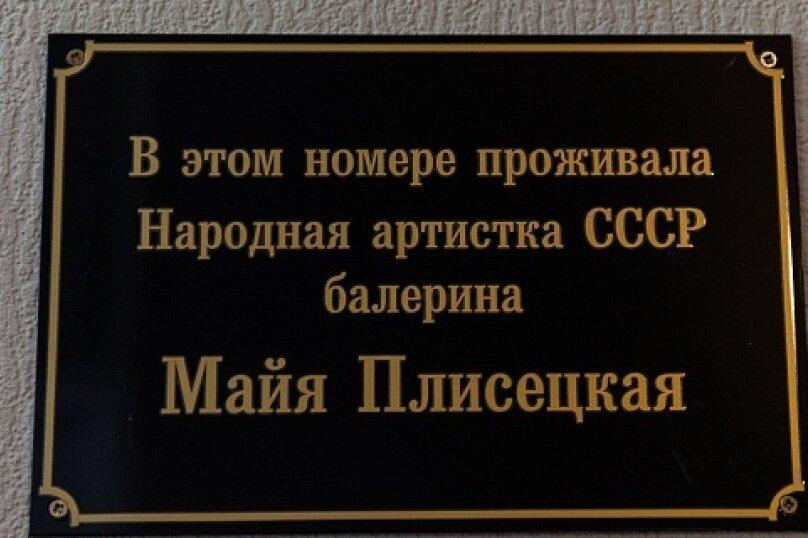 """Отель """"Матисов домик"""", набережная реки Пряжки, 3/1 на 62 номера - Фотография 46"""