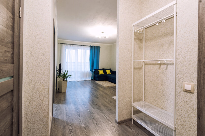 2-комн. квартира, 51 кв.м. на 4 человека, улица Николая Островского, 93Б, Пермь - Фотография 9
