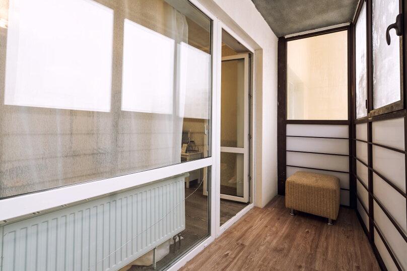 2-комн. квартира, 51 кв.м. на 4 человека, улица Николая Островского, 93Б, Пермь - Фотография 10