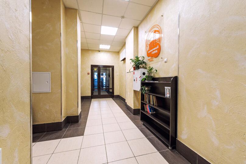2-комн. квартира, 51 кв.м. на 4 человека, улица Николая Островского, 93Б, Пермь - Фотография 11