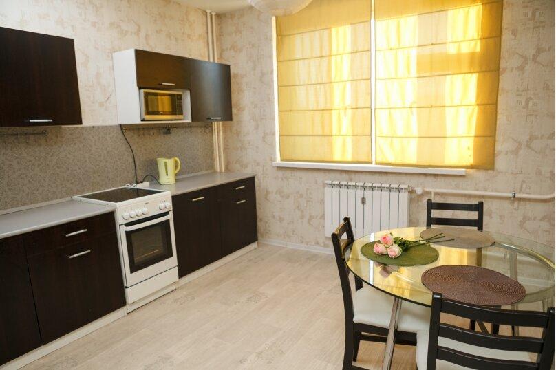 1-комн. квартира, 41 кв.м. на 4 человека, улица Ленина, 69, Лобня - Фотография 8