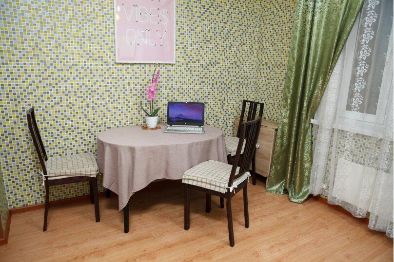 1-комн. квартира, 38 кв.м. на 4 человека, улица Катюшки, 58, Лобня - Фотография 6