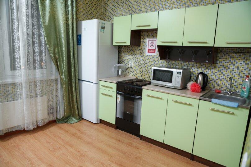 1-комн. квартира, 38 кв.м. на 4 человека, улица Катюшки, 58, Лобня - Фотография 8