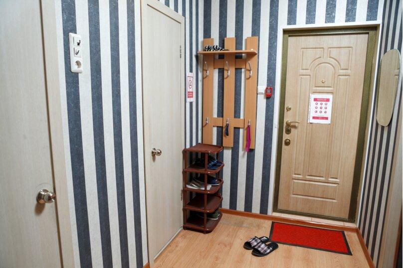 1-комн. квартира, 38 кв.м. на 4 человека, улица Катюшки, 58, Лобня - Фотография 9