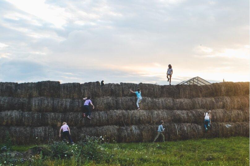 Ферма Лукино, деревня Лукино, Подворье Лукино на 10 номеров - Фотография 2