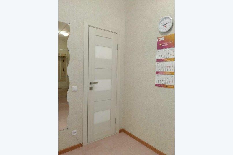 1-комн. квартира, 42 кв.м. на 4 человека, Подлесная улица, 43А, Пермь - Фотография 2