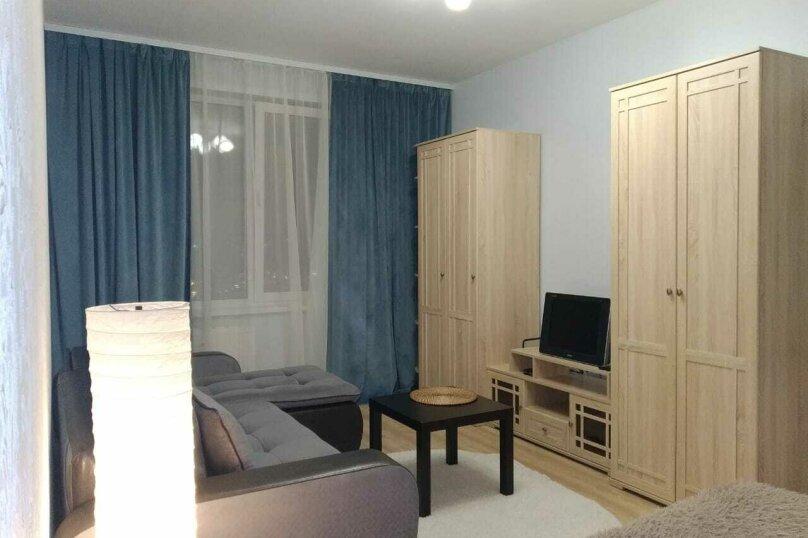 1-комн. квартира, 42 кв.м. на 4 человека, Подлесная улица, 43А, Пермь - Фотография 3