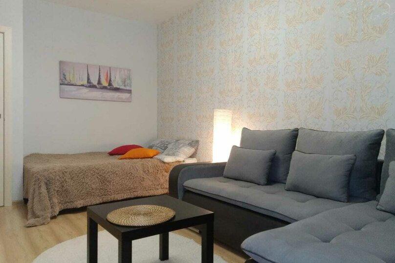 1-комн. квартира, 42 кв.м. на 4 человека, Подлесная улица, 43А, Пермь - Фотография 5