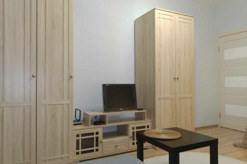 1-комн. квартира, 42 кв.м. на 4 человека, Подлесная улица, 43А, Пермь - Фотография 6
