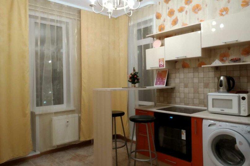 1-комн. квартира, 42 кв.м. на 4 человека, Подлесная улица, 43А, Пермь - Фотография 7