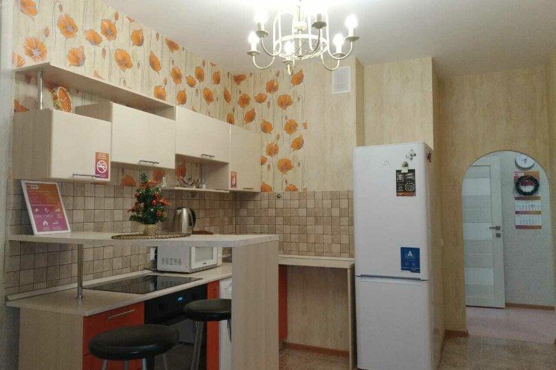 1-комн. квартира, 42 кв.м. на 4 человека, Подлесная улица, 43А, Пермь - Фотография 8