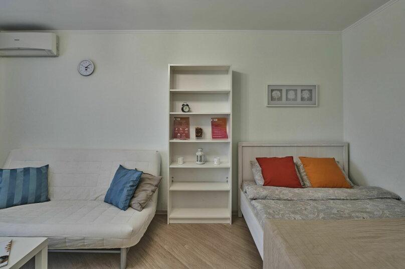 1-комн. квартира, 38 кв.м. на 5 человек, Краснофлотская улица, 31, Пермь - Фотография 2