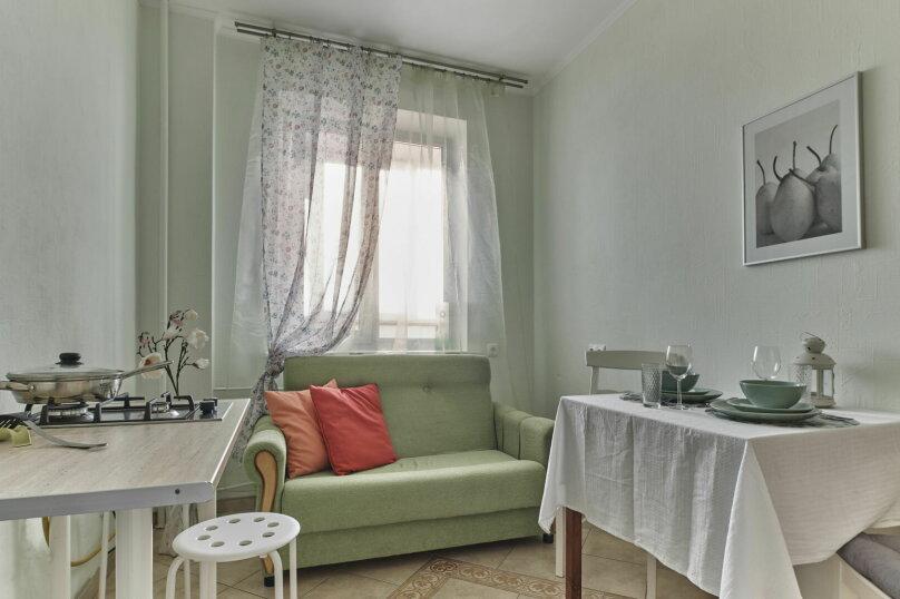 1-комн. квартира, 38 кв.м. на 5 человек, Краснофлотская улица, 31, Пермь - Фотография 6