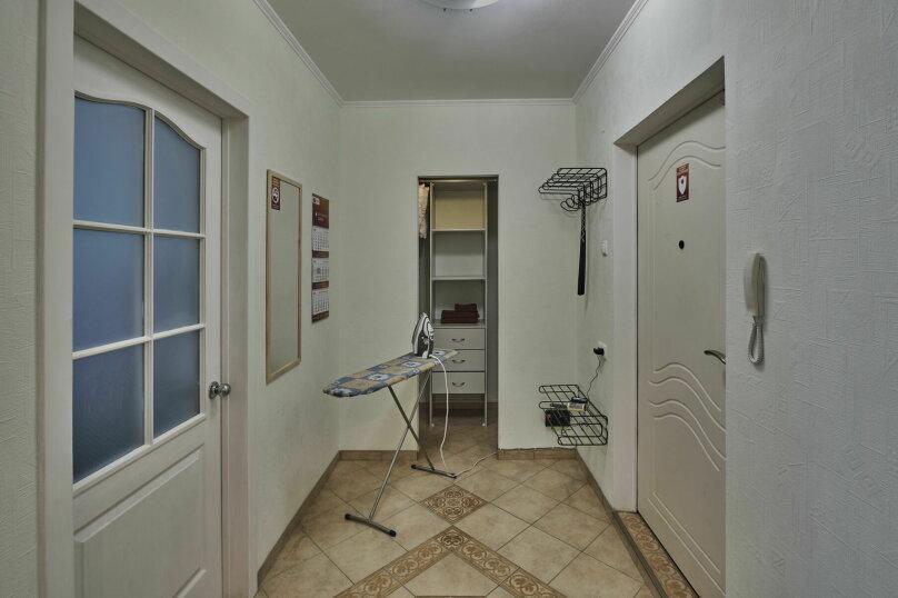 1-комн. квартира, 38 кв.м. на 5 человек, Краснофлотская улица, 31, Пермь - Фотография 22