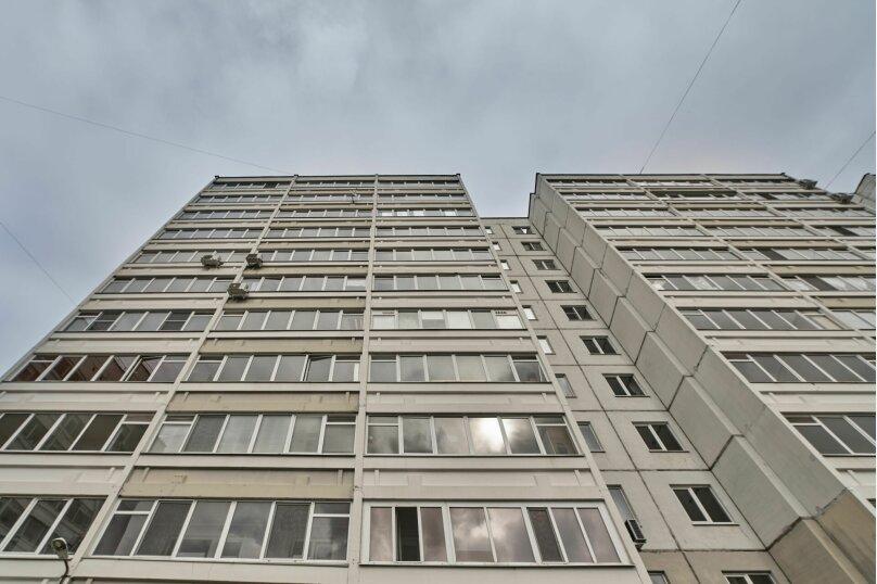 1-комн. квартира, 38 кв.м. на 5 человек, Краснофлотская улица, 31, Пермь - Фотография 23